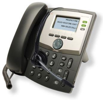 Standalone non-ATDS dialing device